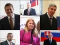 Slovensko sa o pár hodín dozvie výsledky prezidentských volieb.