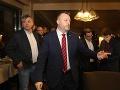 Prezidentský kandidát Milan Krajniak: Pre dobrú vec sme urobili maximum