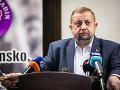 Na sociálnych sieťach sa šírili dezinformačné kampane: Podľa nich vyhral voľby Harabin