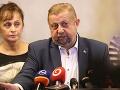 Harabin pripustil kandidatúru vo voľbách: Oslovuje inú voličskú základňu ako Smer
