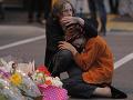 Krvavý útok na mešity na Novom Zélande: Najmladšia obeť mala tri roky, zoznam nie je konečný