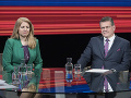 Českí politici ocenili úspech Čaputovej, víťazstvo očakávali: Opäť vám máme čo závidieť