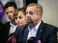 Harabin prehovoril o výsledkoch volieb, toto nemôže myslieť vážne: Som jednoznačný víťaz