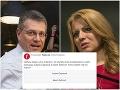 VEĽKÁ anketa, koho budú Slováci voliť v druhom kole! Vyše 15-tisíc voličov má v budúcom prezidentovi jasno
