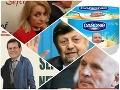 Najlepšie vtipy volieb! Kandidáti zabávajú celé Slovensko: Žaloba na nevoličov aj prehra s jogurtom