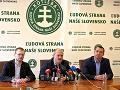 Dokument ruskej diplomacie sa zmieňuje o ĽSNS: Moskva odsúdila extrémizmus kotlebovcov
