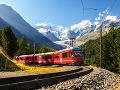 Nehorázna opovážlivosť rovno vo vlaku: Opitý pasažier prišiel za rušňovodičom a... PREBOHA