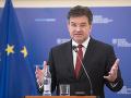 EÚ zrejme v utorok nedá Tirane a Skopje pozvánku na prístupové rokovania, myslí si Lajčák