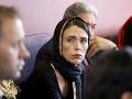 Premiérka Nového Zélandu odmietla vysloviť meno podozrivého z vrážd v mešitách