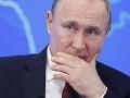 Putin podpísal prezidentský dekrét o ruskom občianstve na Ukrajine: Reakcia Zelenského