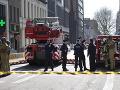 PRÁVE TERAZ V Bruseli uzavreli pre bombovú hrozbu oblasť pri sídlach EÚ