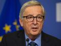 Brexit bez dohody? V žiadnom prípade: Najväčšie škody by to prinieslo Británii, tvrdí Juncker