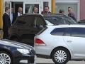 VIDEO Andrej Kiska vypovedal na NAKA: Jeho advokát Lipšic o detailoch vyšetrovania