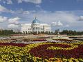 Obrovské zmeny v Kazachstane: Prezident ratifikoval zmenu hlavného mesta na Nursultan