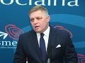 VIDEO Robert Fico vyhlásil, že  záznam o rozhovore s Vadalom neexistuje: Potvrdil mu to prokurátor
