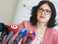 VIDEO Rozhovor s ministerkou Lubyovou: Nové zmeny v školstve, priestor pre stabilizačné pôžičky