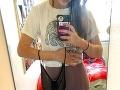 FOTO Dievčina (20) si objednala sexi šaty cez internet: Otvorila balík a radosť okamžite vyprchala