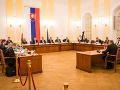 Výbor vypočul aj zvyšných troch kandidátov na ústavných sudcov: Nasledovať bude hlasovanie