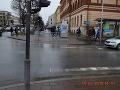 FOTO Polícia hľadá svedkov