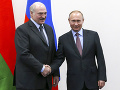 Peskov na rovinu: Prezradil, či zvažujú myšlienku zjednotenia Ruska s Bieloruskom