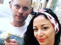 Šokujúce odhalenie Agáty Prachařovej: Manžel ju podvádzal... Je za týmto TÁTO slovenská herečka?!