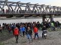 Potopenie trajektu pri Mósule: Z rieky vytiahli ďalšie telá, obetí je už 109