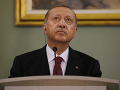 Počas prevratu chceli spáchať atentát na Erdogana: Súd potvrdil doživotie pre 37 ľudí
