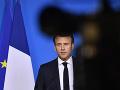 Summit EÚ nesplnil očakávania v oblasti ochrany klímy, myslí si Macron