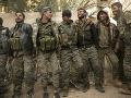 Sýria hlási veľké víťazstvo! Demokratické sily dobyli poslednú baštu Daeš