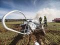 Helikoptéra sa v Španielsku zrazila s lietadlom: Nehodu neprežilo sedem ľudí