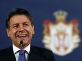 Liga Severu chce predložiť návrh: Bude sa týkať vyslovenia nedôvery voči premiérovi