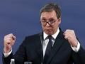 Bombardovanie Juhoslávie silami NATO zostane navždy zločinom, vyhlásil srbský prezident