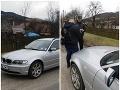 Mladík to v obci poriadne prepískol: FOTO Policajti mu nič nedarovali... Najvyššia pokuta!