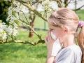 Alergici si stále nevydýchnu: Aktuálne ich trápi najmä palina a ambrózia
