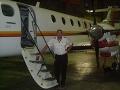Pilot chcel zabiť manželku: VIDEO Kamikadze manéver s lietadlom, zomrel v ohnivom pekle