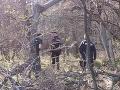 Trnavskí policajti boli privolaní k desivému nálezu: VIDEO, z ktorého vás bude mátať