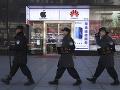 Ojedinelý incident v Číne: Pri streľbe zahynulo päť ľudí
