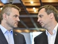 Nový level krízy v koalícii: Po nezhodách prišli urážky, hrozia predčasné voľby