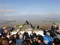 Trump uznal zvrchovanosť Izraela nad Golanskými výšinami: Sýria to vníma ako facku