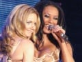 Detaily lesbického sexu hviezd zo Spice Girls: Je z toho škandál!