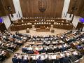 Hlasovanie o novele zákona venujúcej sa interrupciám bude predmetom siedmeho rokovacieho dňa