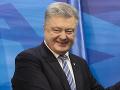 Britská BBC prehrala spor s Porošenkom: Ukrajinskému prezidentovi zaplatí náhradu škody