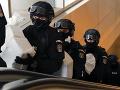 Megaúlovok rumunskej polície na FOTO: Zhabala vyše tony prvotriedneho kokaínu, závratná hodnota