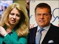 Kandidáti v predposledných debatách vysvetľujú: Čaputová limit kampane, Šefčovič dar od šoféra