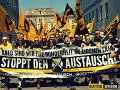 Rakúske identitariánske hnutie