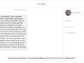 Investigace.cz zverejnila správu Jána Kuciaka o vyhrážkach Mariana Kočnera po stretnutí v Digital parku.