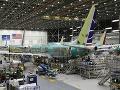 Boeing po dvoch tragických nehodách: Predstavili zmeny v systéme na ovládanie letu