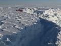 VIDEO Objav pod jedným z najväčších ľadovcov Antarktídy predstavuje hrozbu pre celý svet