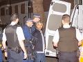 Kráľovské sídlo v ohrození: Muž držal londýnsku políciu v šachu takmer osem hodín!