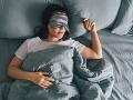 Osem prekvapujúcich vecí, ktoré robí vaše telo, keď spíte